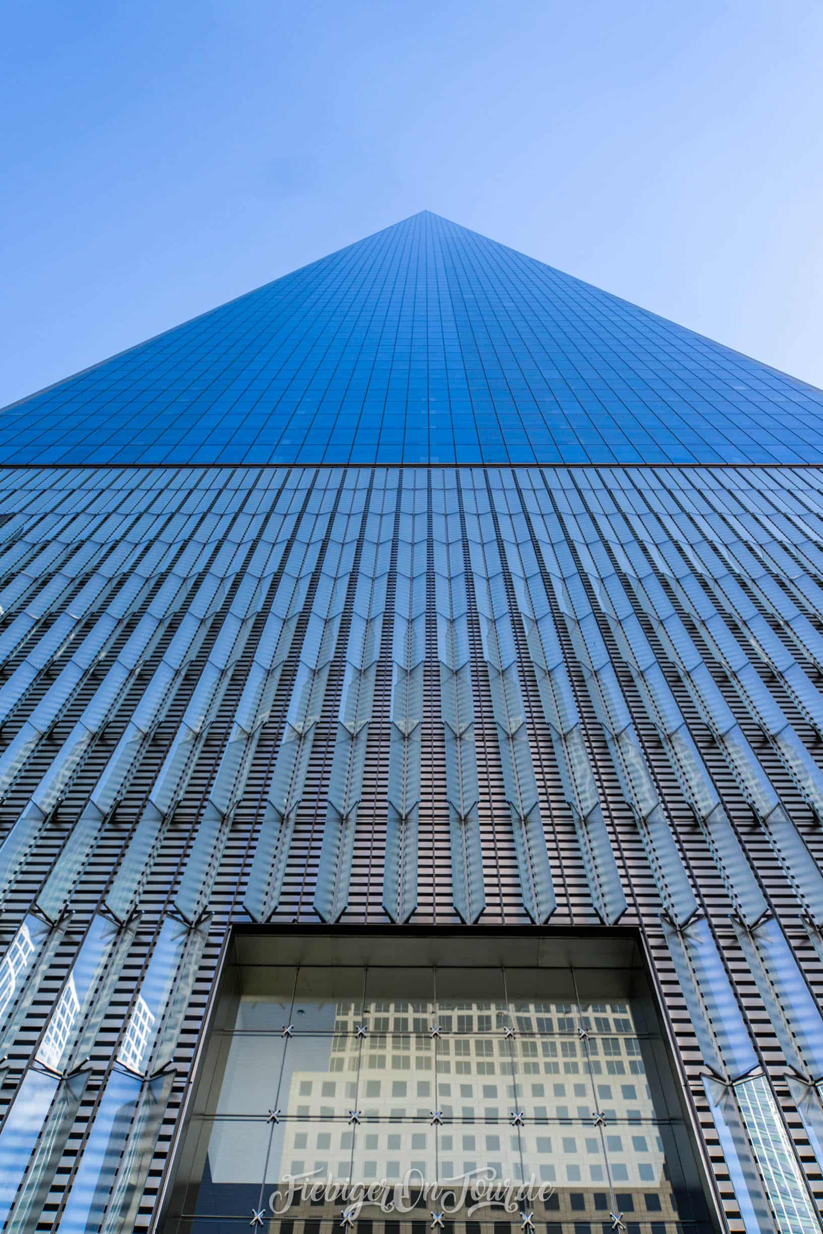 New York - World Trade Center One