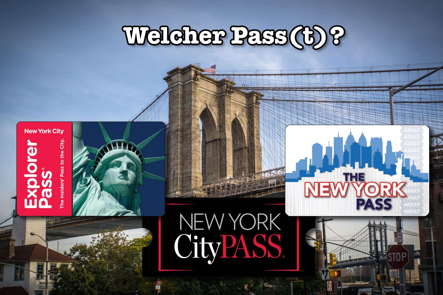 new york pass citypass oder explorerpass welcher pass t travel with kids. Black Bedroom Furniture Sets. Home Design Ideas